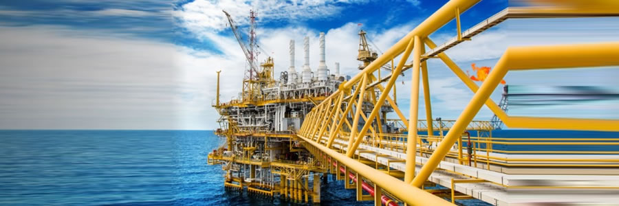 Offshore Engeneering, Desing & Constructions (IOC) - GASROY O&G
